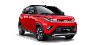 Photo of Mahindra KUV100 NXT