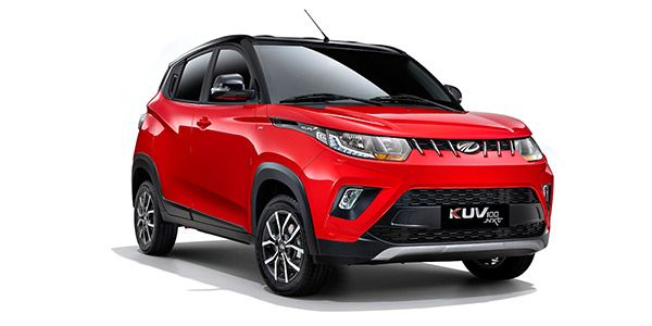 New Mahindra Kuv100 Nxt Price 2017 Facelift Images