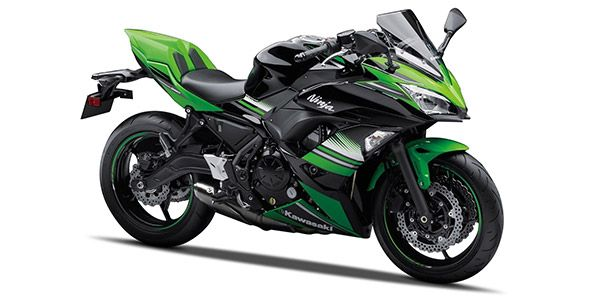 Used Kawasaki Ninja Near Me