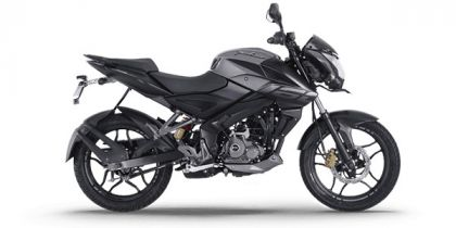Photo of Bajaj Pulsar NS160 STD