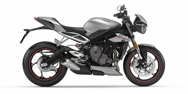 Triumph Street Triple Price Images Colours Mileage Review In