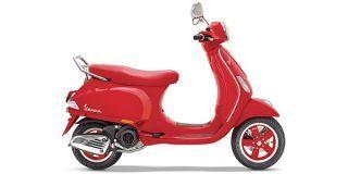 Vespa RED 125