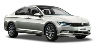 Photo of Volkswagen Passat 2.0 TDI AT Comfortline