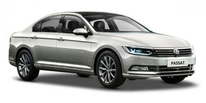 Photo of Volkswagen Passat
