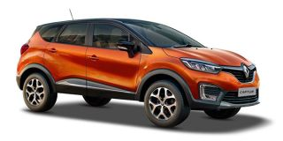 Photo of Renault Captur 1.5 Petrol RXE