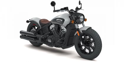 Photo of Indian Scout Bobber STD