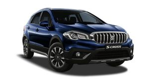 Maruti Suzuki S-Cross Sigma DDiS 200 SH offers