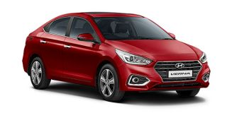 Photo of Hyundai Verna VTVT 1.4 E