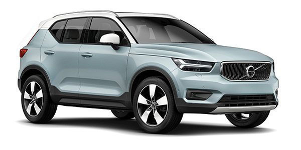Volvo Xc40 Price Launch Date 2018 Interior Images News