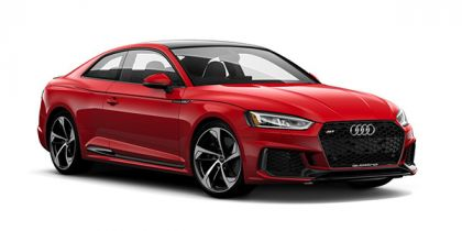 Photo of Audi RS5 Coupe