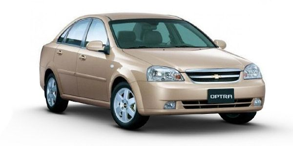 Photo of Chevrolet Optra