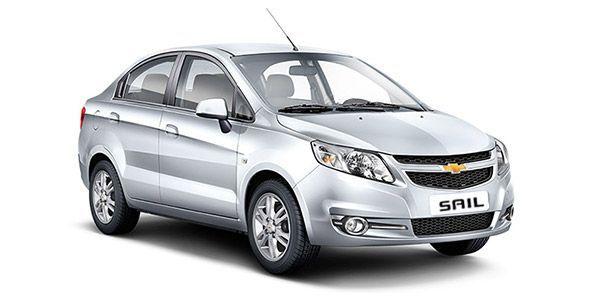 Photo of Chevrolet Sail