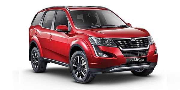 Mahindra Xuv  Price Used Car