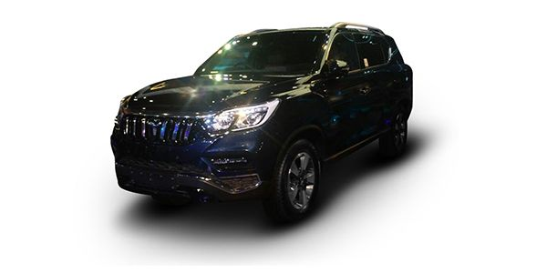 Photo of Mahindra XUV700