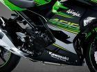 Ninja-400-Engine-View