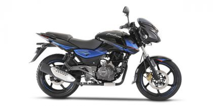 Photo of Bajaj Pulsar 150 Neon