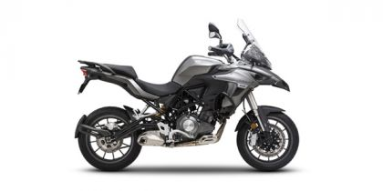 Photo of Benelli TRK 502 ABS