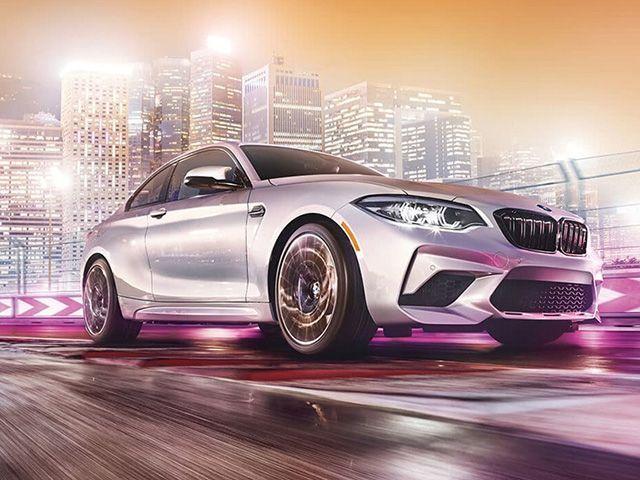 Photo of BMW M2