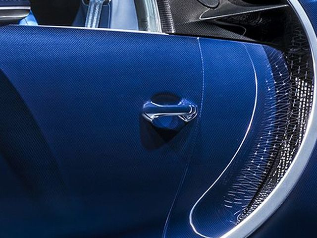 Bugatti-Chiron-Door-Handle