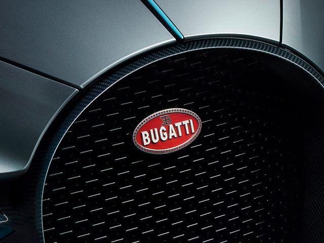 Bugatti-Divo-Branding