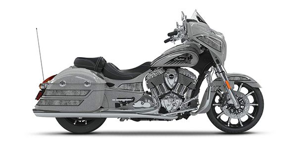 Photo of Indian Chieftain Elite
