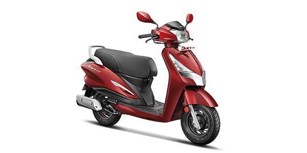 Ktm Electric Scooter Price >> Hero Destini 125, Estimated Price 48,000, Launch Date 2018, Images, Mileage, Specs @ ZigWheels