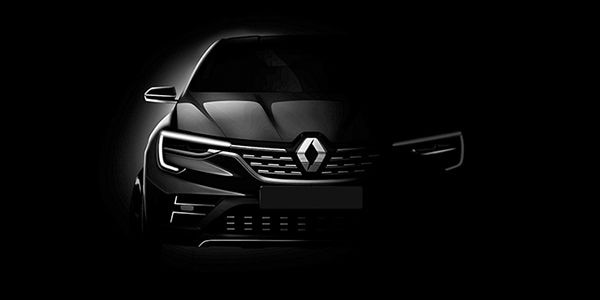 Renault Arkana Price Launch Date 2018 Interior Images News Specs