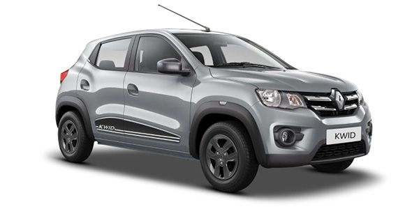Photo of Renault KWID
