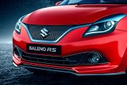 Bumper Image of Baleno RS