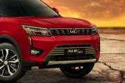 Bumper Image of XUV300