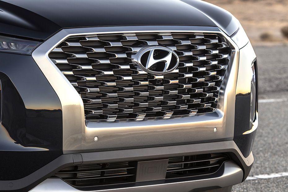Photo of Hyundai Palisade