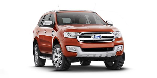 Ford Endeavour 2019 Price In Bangalore On Road Price Of Endeavour