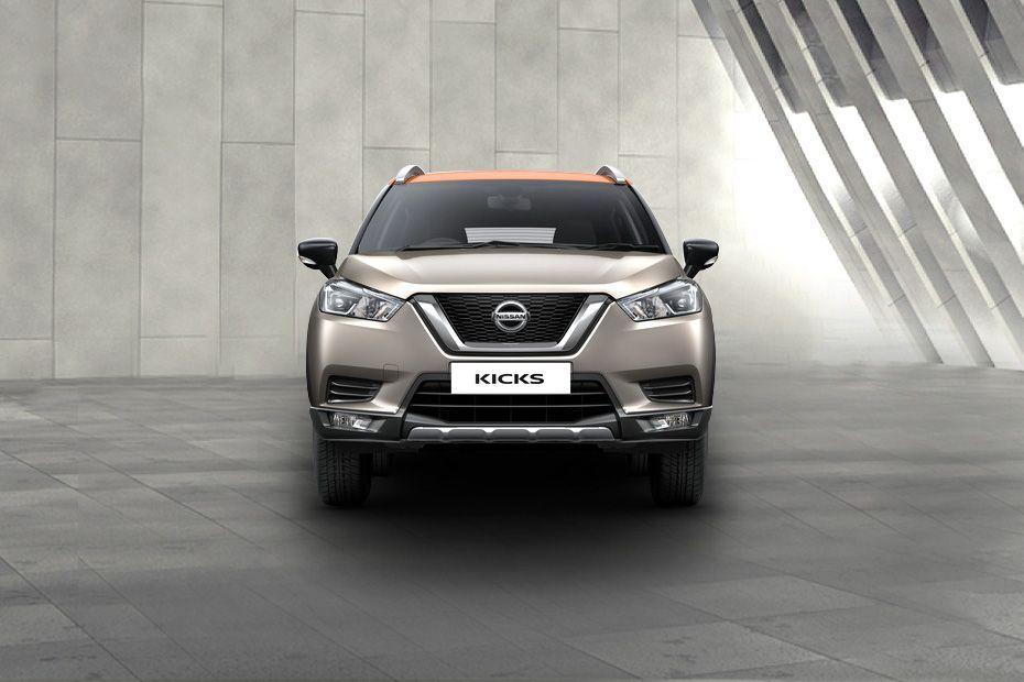 Photo of Nissan Kicks
