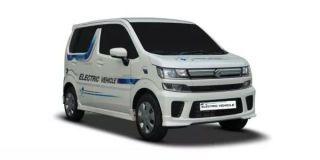 Maruti WagonR Electric