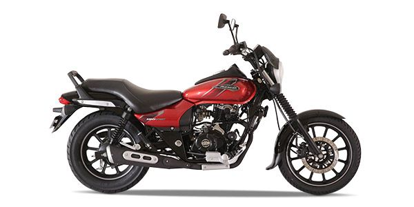 Photo of Bajaj Avenger Street 180