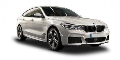 Photo of BMW 6 Series GT 620d Luxury Line