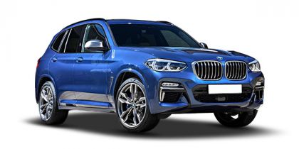 Photo of BMW X3 xDrive 20d xLine