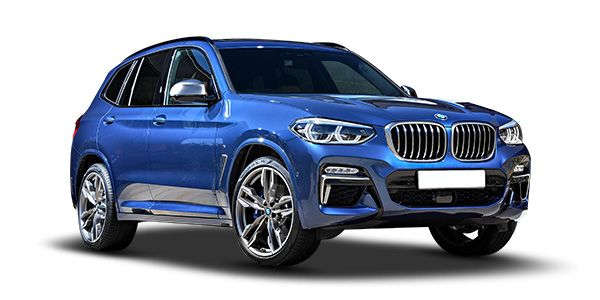 Photo of BMW X3