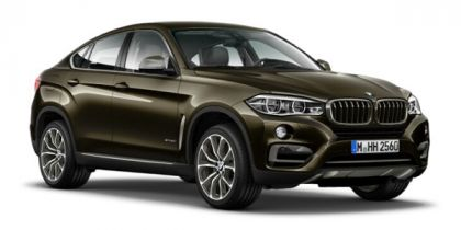 Bmw X6 Xdrive40d M Sport Price In India Specification