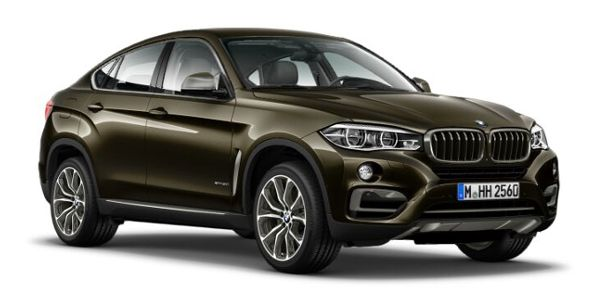 Bmw X6 Price Images Mileage Colours Review In India
