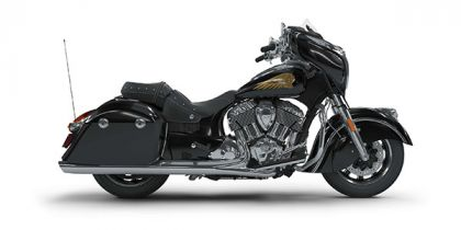 Photo of Indian Chieftain Classic STD