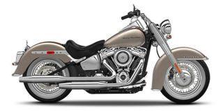 Harley Davidson Deluxe STD