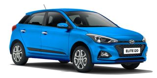 Photo of Hyundai Elite i20 Era