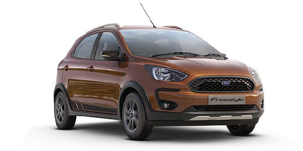 Ford Cars All Models And Prices In India