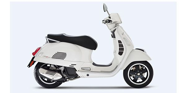 Photo of Vespa GTS Super 125