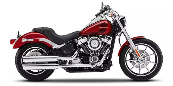 Photo of Harley Davidson Low Rider