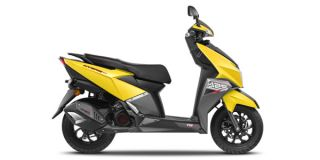 TVS Scooters and Scooty Prices in India, New Models 2019, Images