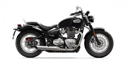 Photo of Triumph Speedmaster STD