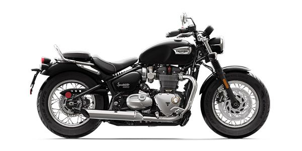 Photo of Triumph Speedmaster