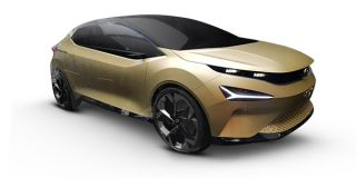 Upcoming Electric Cars